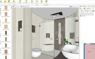 Schulung 3D Badplanungssoftware
