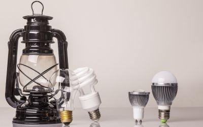 Umrüstung auf LED