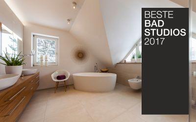 Beste Badstudios 2017