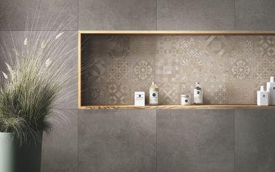 Ragno Terracruda und Studio