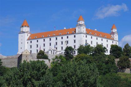Öffentliche Gebäude Westsachsen