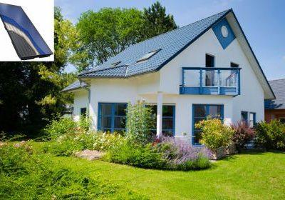 Solaranlage Westsachsen